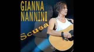 Gianna Nannini - Scusa