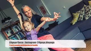 Yoga Para Niños II