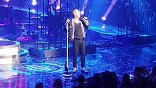 Robbie Williams My Way Las Vegas 3 16 19