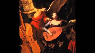 John Dowland - I Saw my Lady Weep