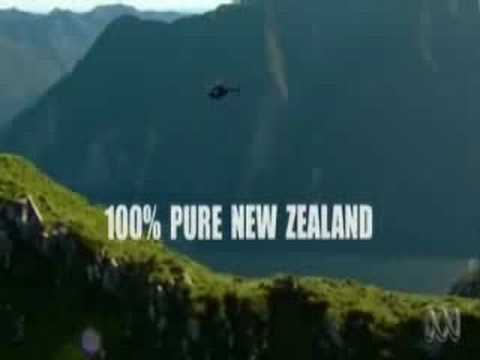 Aussies vs New Zealand (funny)