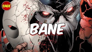 Who is DC Comics Bane? Why Batman doesn't watch W.W.E.