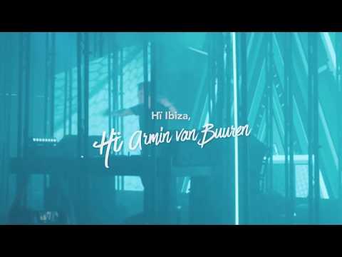 Armin Van Buuren Interview 2017