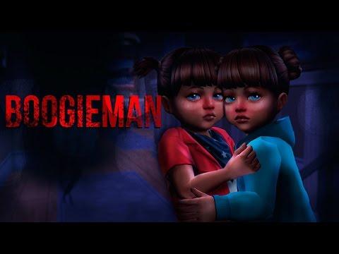 BOOGIEMAN | SIMS 4 TODDLER TWINS STORY |