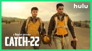 Catch-22 Trailer (Official) • A Hulu Original