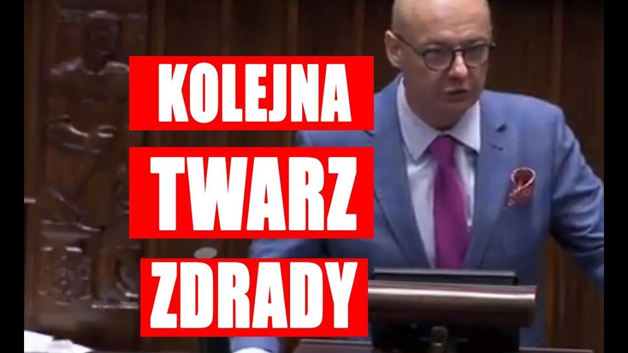 Michał Kamiński grozi Polakom! Przyjęcie reformy sądownictwa = międzynarodowe sankcje!