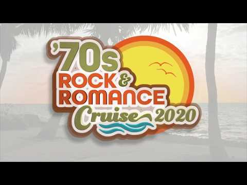 Rock And Romance Cruise 2020.Join The 70s Rock Romance Cruise 2020 Youtube