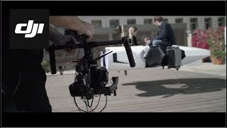 "DJI - Behind-the-scenes of ""Lifted"" Shot on DJI Ronin-M"