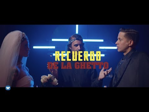 De La Ghetto - Recuerdo (Video Oficial)