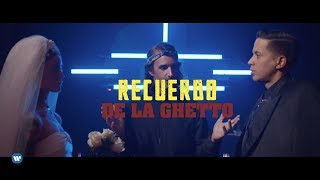 De La Ghetto - Recuerdo (Video Oficial) thumbnail