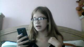 Singing: You and I By: One Direction