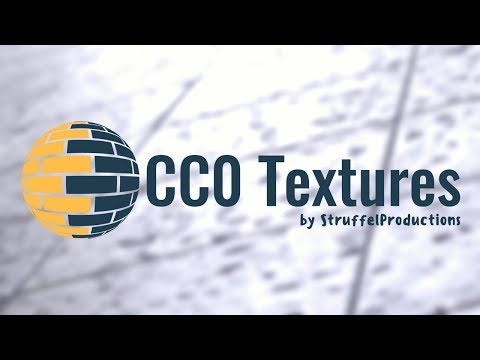 CC0 Textures by StruffelProductions | Trailer (Spring 2018)