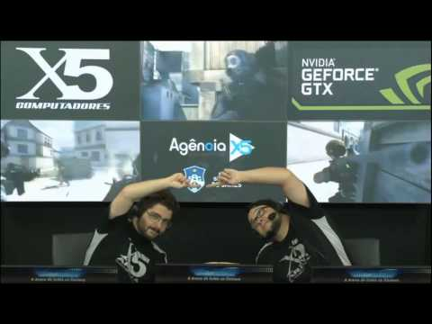 2014 » SH4RK vs Estranged BGL Battle #53 de CF«