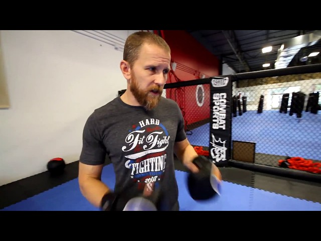 Even Experienced Fighters Get Caught with THIS! | Essential Drills with Ryan Hoover