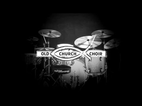 Old Church Choir – Zach Williams (vdrum cover)