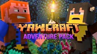 YAWCraft - The Ultimate Minecraft Adventure Mod Pack
