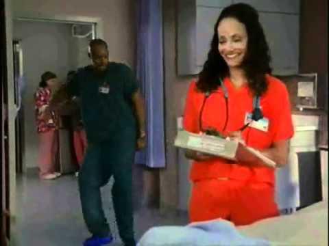 scrubs funny scenes