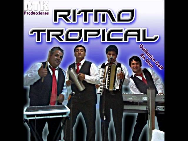 El chofer - Ritmo Tropical Videos De Viajes