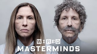 Former CIA Chief Explains How Spies Use Disguises | WIRED thumbnail