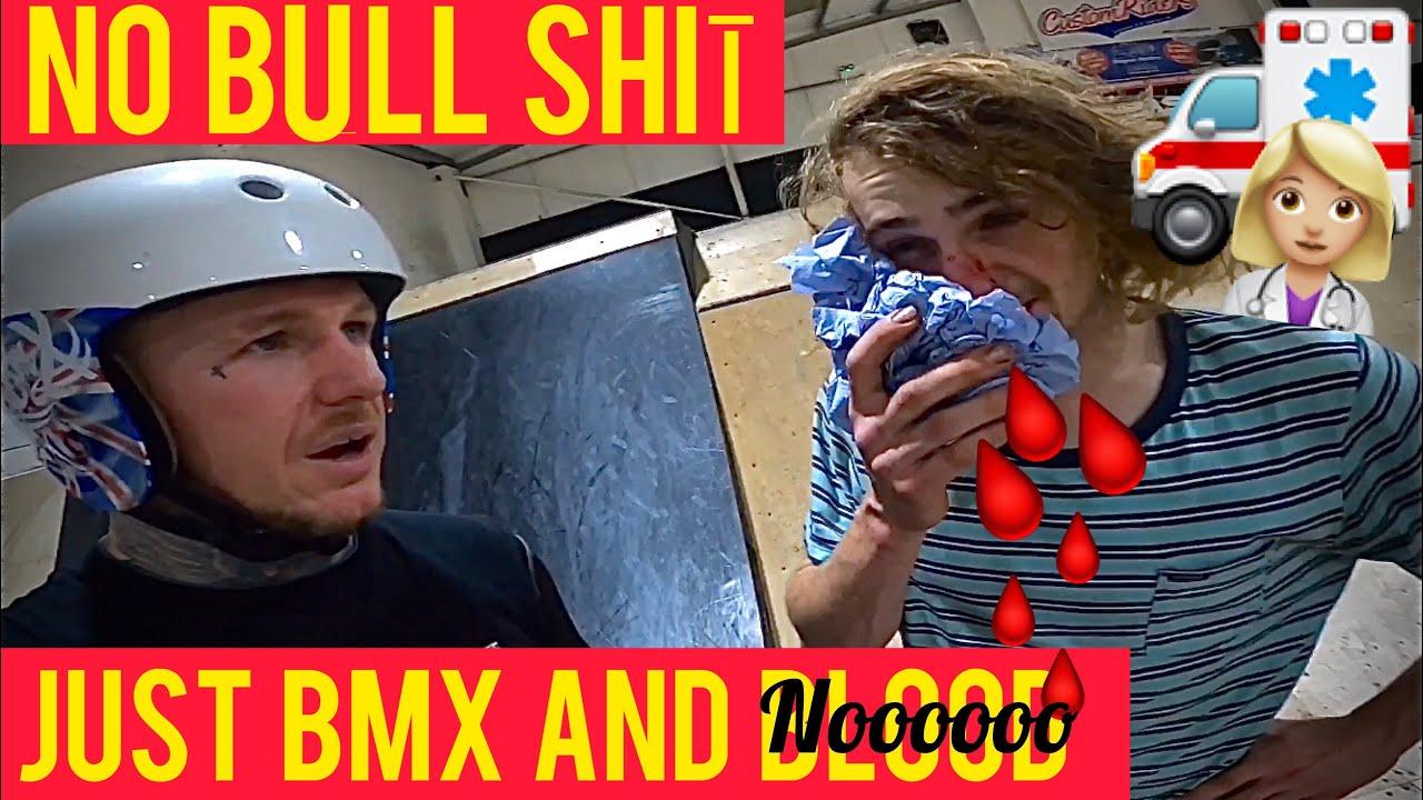 Mark Webb raw bmx footage W/ friends