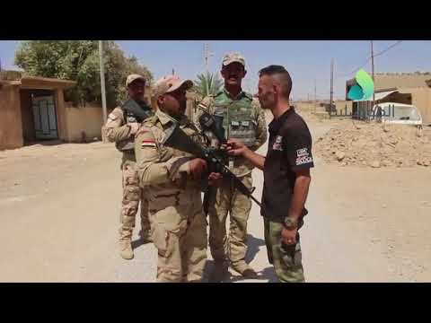 Battle of Tal Afar of the Iraqi army Part 2