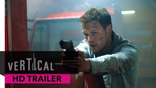 SAS: Red Notice | Official Trailer (HD) | Vertical Entertainment
