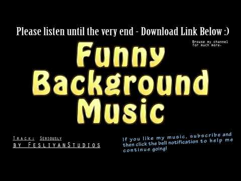 funny background music instrumental mp3 free download