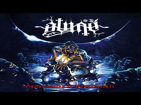 Binah - Hallucinating In Resurrecture | Full Album (Old School Death Metal)