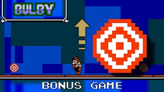 Break The Targets Board The Platforms 8 Bit Remix Super Smash Bros