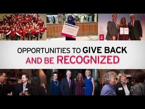 York University Alumni Video