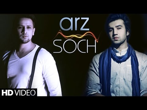 Arz - Soch Band New Songs 2015