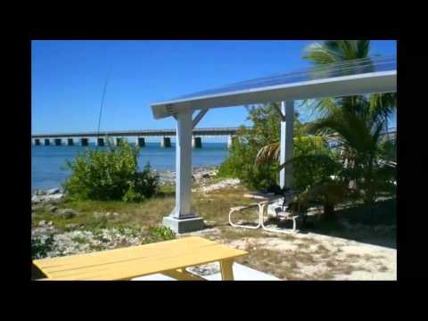 Portable Ham Radio - The US Islands Program (Pigeon Key, Florida) by KX9X