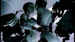 Chris Cunningham: Bjork - All Is Full Of Love