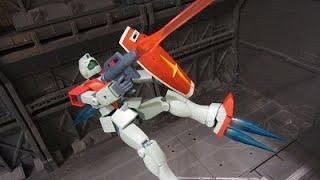 gundam review robot damashii rgm 79 gm
