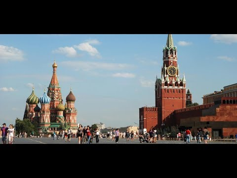 The Russia Conference 2017 - Competing Realities