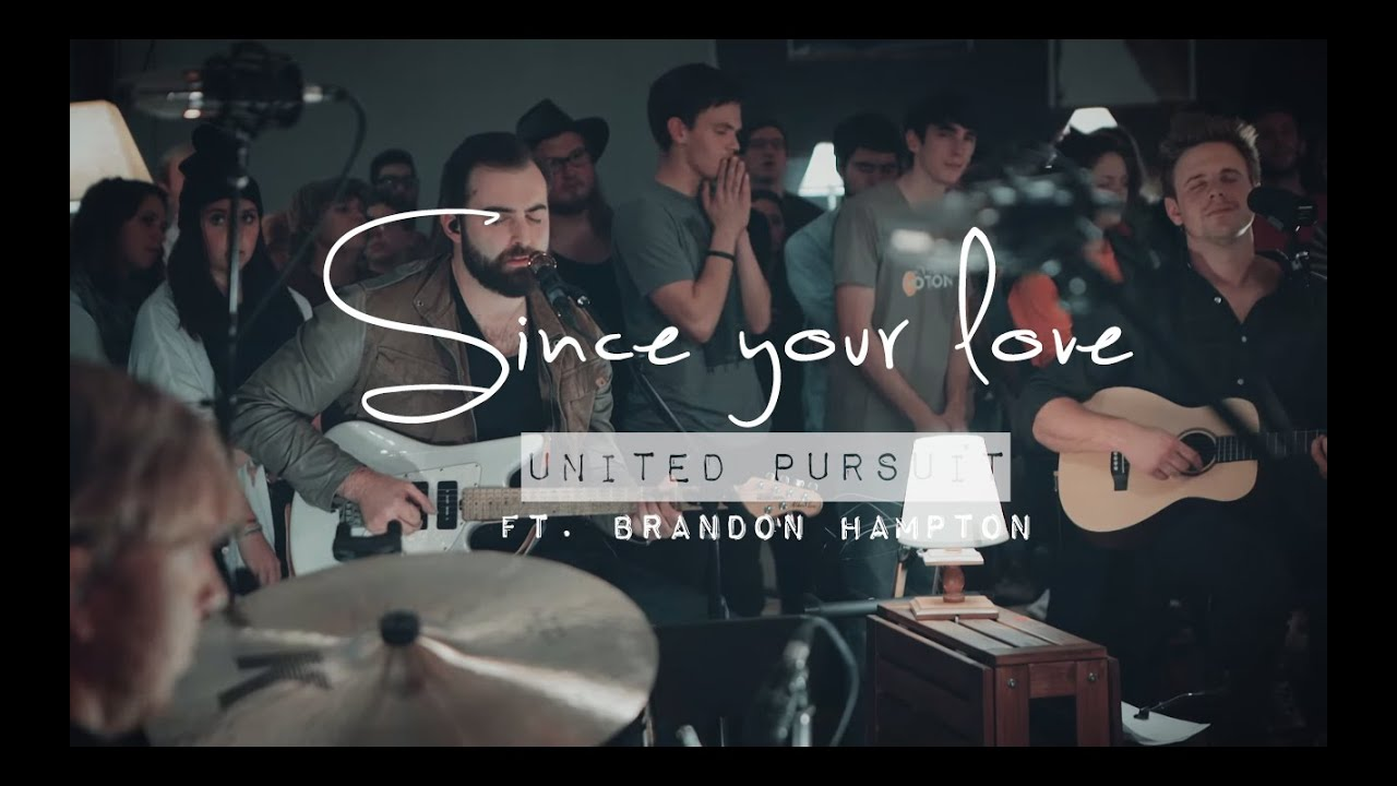 since your love lyrics pdf