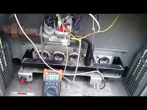 How to diagnose and repair your Hayward H Series Natural Gas ... Hayward H Ped Heater Wiring Diagram on