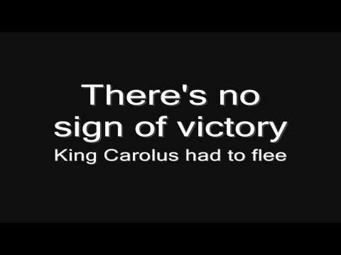 Sabaton - Poltava (English) (lyrics) HD