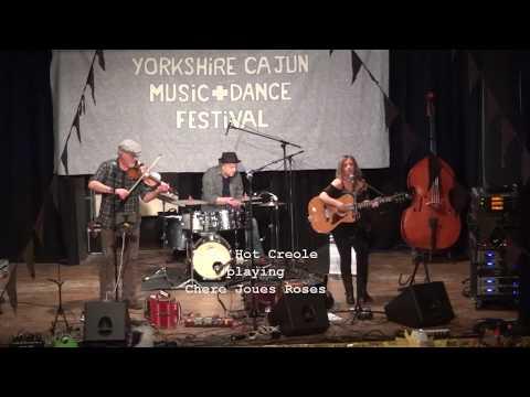 Yorkshire Cajun & Zydeco Music Festival 2018