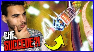 "BUG ""ASSURDO"" With VEHICLES and PORTALS On Fortnite Battle Royale!! ""Epic and Funny Moments"""