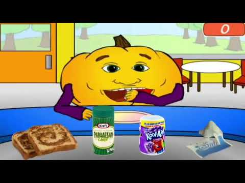 Give me the syrup sandwiches