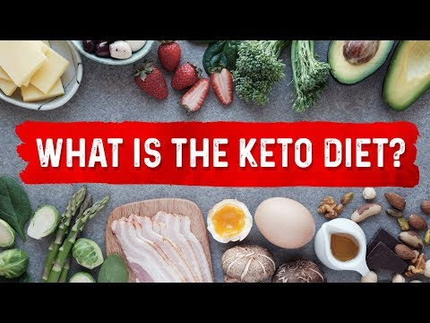 Benefits Of Vegetarian Keto Diet