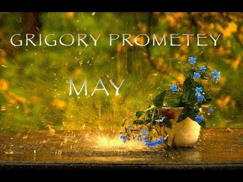 Grigory Prometey - May (Original mix)