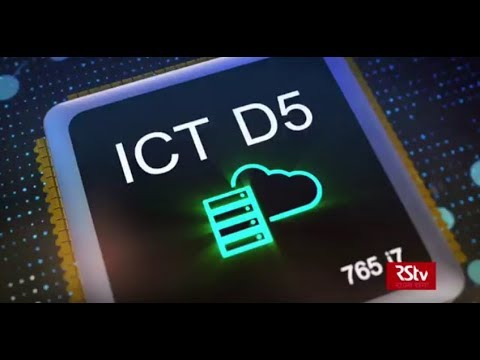 RSTV Information & Communications Technology Series | Episode -01