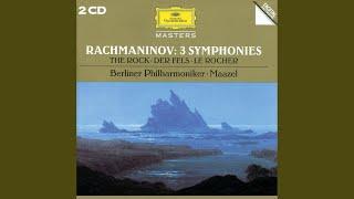 Rachmaninoff: Symphony No.2 in E minor, Op.27 - 2. Allegro molto
