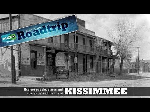 Central Florida Roadtrip: Kissimmee