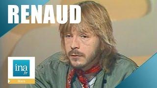 Renaud, Louis-Jean Calvet, Greenpeace et Robin des Bois - Archive vidéo INA