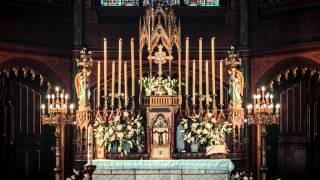 Schola Sainte Cécile - Vidi Aquam de Louis-Lazare Perruchot