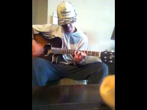 Anymore Perfect - Brantley Gilbert (cover)