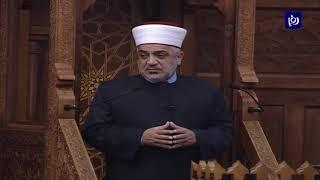 وزير الأوقاف يدعو إلى تغيير العادات الاجتماعية خلال رمضان المبارك  (17/4/2020)